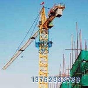 天津塔吊租赁||塔式起重机qtz40