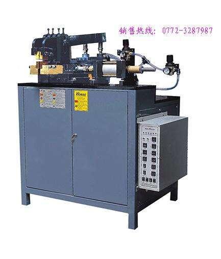 专用的对焊机控制电路