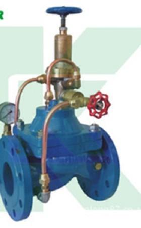 加工定制 否 重量 外形尺寸 产品用途 430x泄压安全阀 ■可将水管中图片