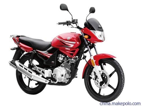 摩托车�:`'�fj9��:`(9.#�)��be�f_雅马哈摩托车 新天剑 ybr125e 摩托车