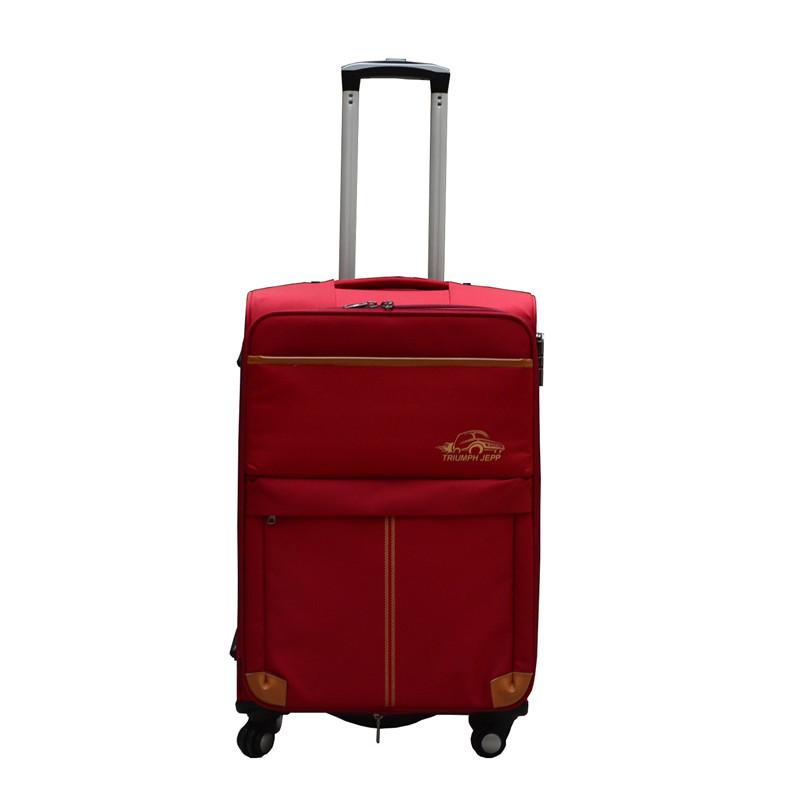 供应超大容量拉杆箱航空登机箱户外旅行箱男女必备