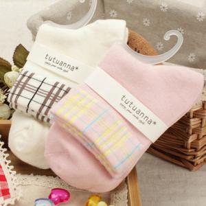 韩国时尚复古风格可爱女生棉袜