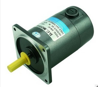供应永磁直流马达/电机高效率低噪音寿命长