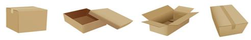 高强瓦楞纸箱 牛皮瓦楞纸箱 宁波瓦楞纸箱 双瓦楞纸箱