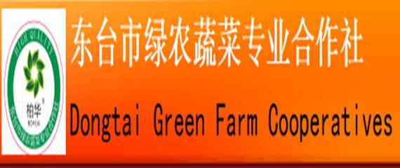 东台绿农蔬菜种植专业合作社