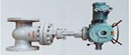 矿用防爆电动闸阀