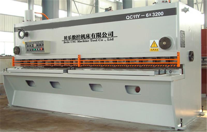 液压摆式数显剪板机 高速剪板机 创新剪板机