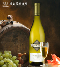 圣茱莉亚精选霞多丽干白葡萄酒