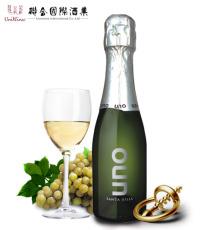 圣茱莉亚壹号天然高泡葡萄酒