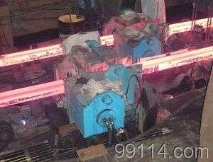 钢坯在线剪切机厂家、钢坯剪切机专业厂家、热剪、定尺钢坯剪切机、钢坯剪切机