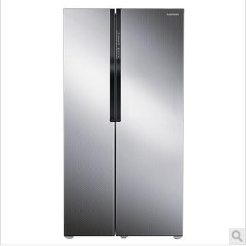 供应 三星(SAMSUNG) RS552NRUA7S/SC 545升L变频 对开门冷柜