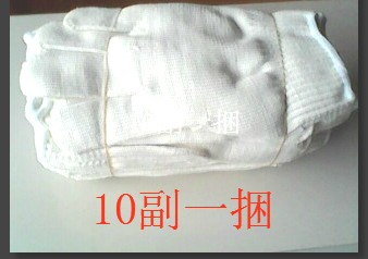 900克线手套1.8元双订购材质环纺纱10针加密编织结实耐用防护力倍增