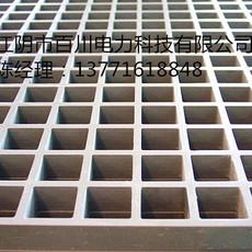 江阴百川供应优质玻璃钢格栅