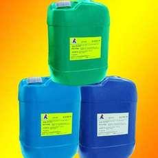 日常保养清洗使用的药剂方法