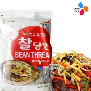 供应 韩国粉丝粉条