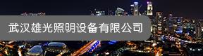 武汉雄光照明设备有限公司