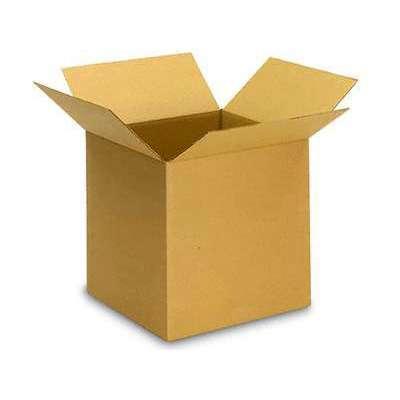3, 瓦楞纸箱结构    3.