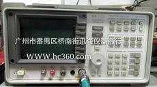 供应惠普HP-8562A频普分析仪