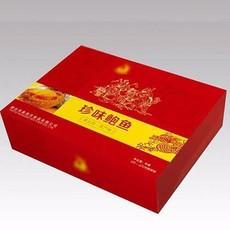 厂家直销  果品包装盒
