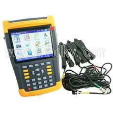 武汉华电科仪HKDZ-3540便携式三相电能质量分析仪厂家