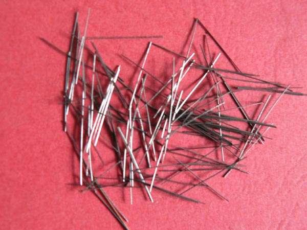 桥梁伸缩缝钢纤维