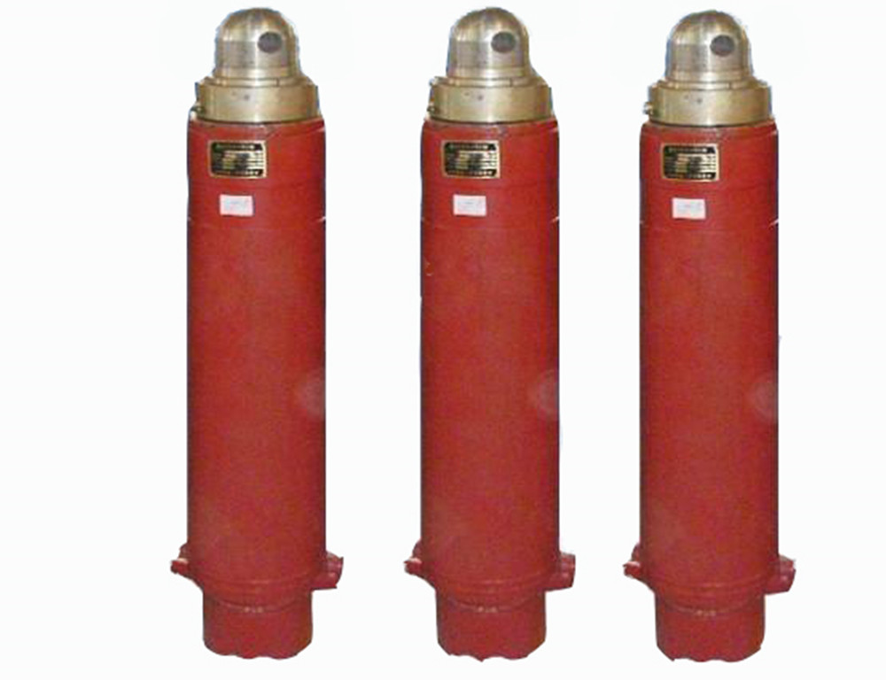 郑煤机液压支架立柱单项锁fdy400/40-40.7mpa/fdy400/40-40.7mpa立柱图片