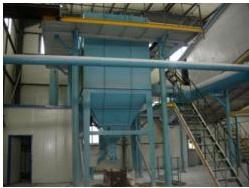 供应DMC-32单机脉冲布袋除尘器 盐城腾飞环保经验丰富 小型锅炉除烟设备