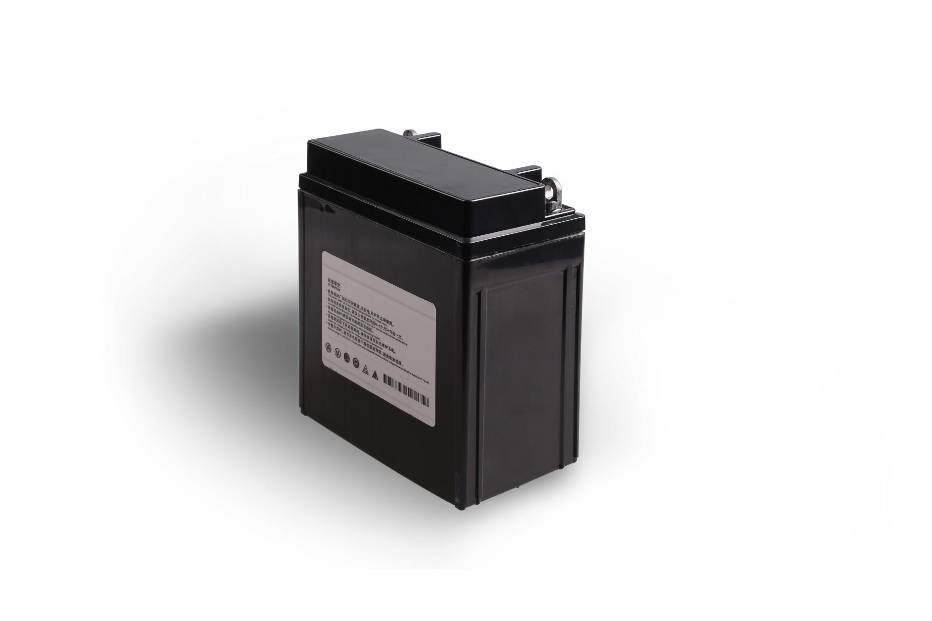 摩托车电瓶 免维护蓄电池 蓄电瓶 铅酸蓄电池 12v蓄电池 厂家直销