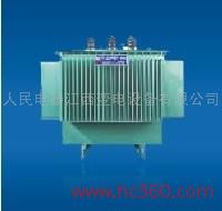 S9 S11系列低損耗配電油浸式變壓器