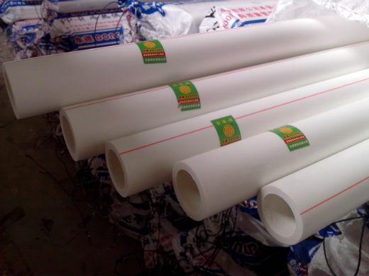 东德PPR冷热水管|河北优质PPR冷热水管