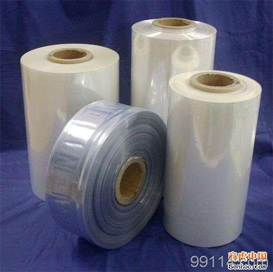 广州PE收缩膜中山PVC收缩膜珠海PVC热收缩膜