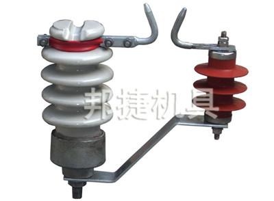 各种型号硅橡胶避雷器 金属氧化物避雷器,氧化锌避雷器规格
