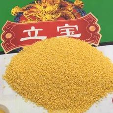 立宝-黄金苗小米-5kg-编织袋装-口味正宗营养健康