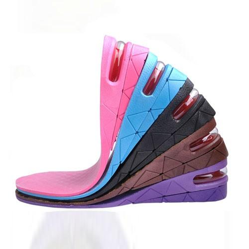 内增高鞋垫;