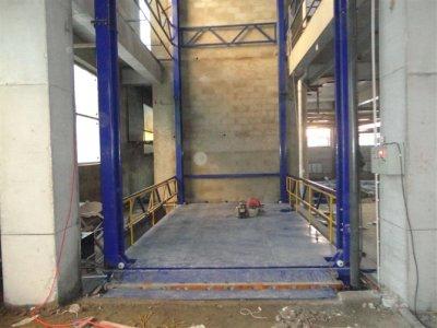 惠州导轨式升降机