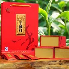 千秋红礼盒装红茶