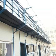 天津东丽区彩钢板生产厂家 彩钢夹芯板 防火岩棉板 彩钢板房安装施工 厂房车间彩钢板打隔断