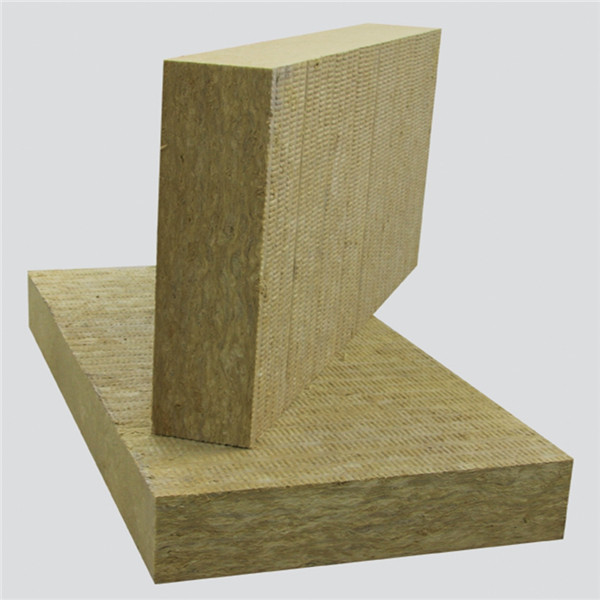 防火憎水岩棉板的施工工艺