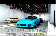 江阴百川供应洗车房专用玻璃钢格栅