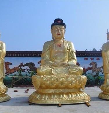 供应   大型佛教人物   释迦牟尼佛    厂家直销