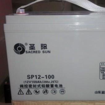 圣阳蓄电池GFM-300报价-参数