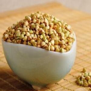 大漠粮康  库伦 特产  特级荞麦米   2吨起售 7500元每吨