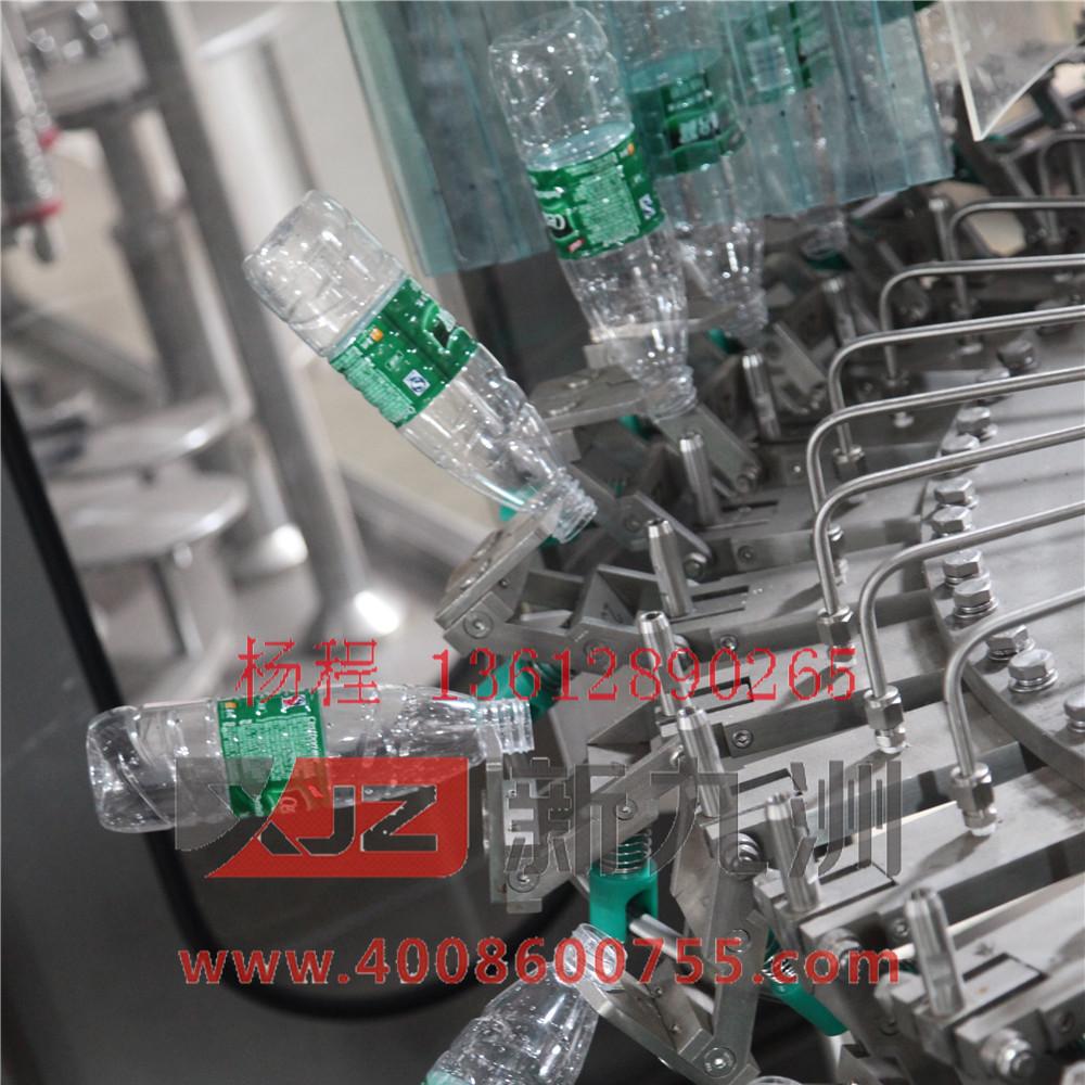 瓶装矿泉水设备价格全套瓶装矿泉水生产线