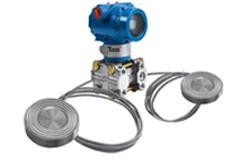 WJ-3051DP、GP远传差压变送器