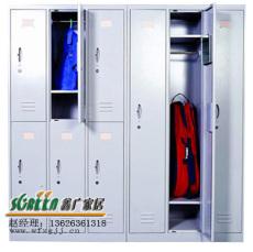 潍坊铁皮文件柜|潍坊更衣柜|潍坊铁皮柜|更衣柜|存包柜|储物柜0811