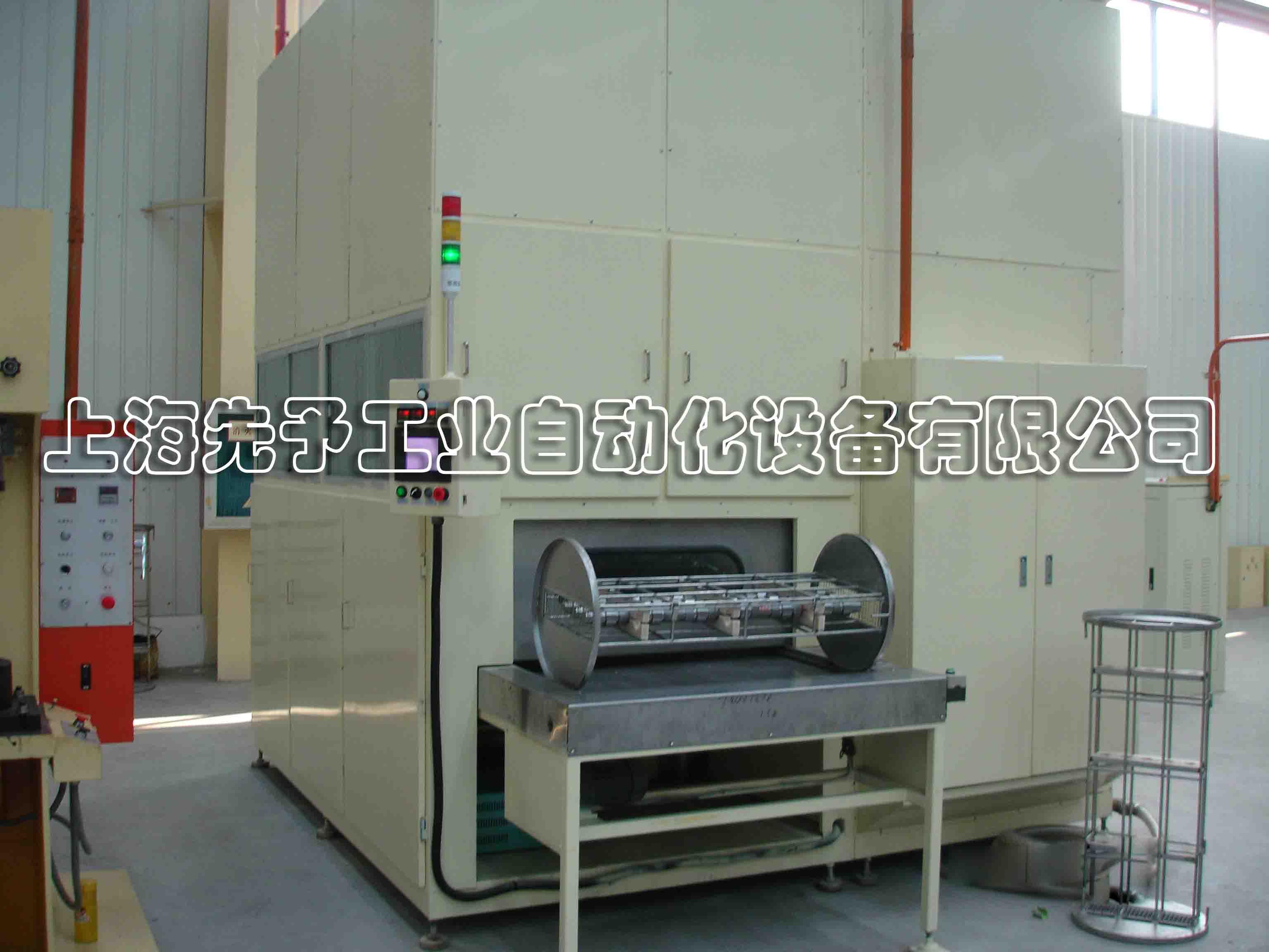 全自动凸轮轴清洗机生产厂家|上海先予工业自动化设备有限公司