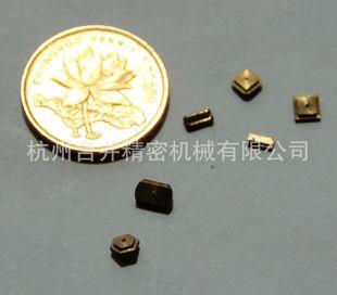 专业生产 特小 微型电子铜元件 举报