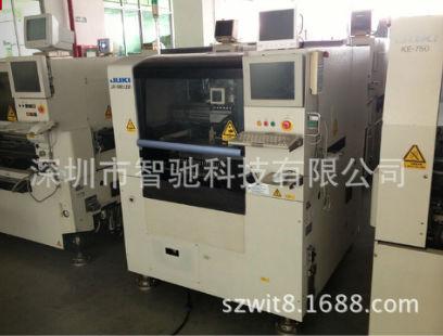 供应JUKI JX-100LED贴片机
