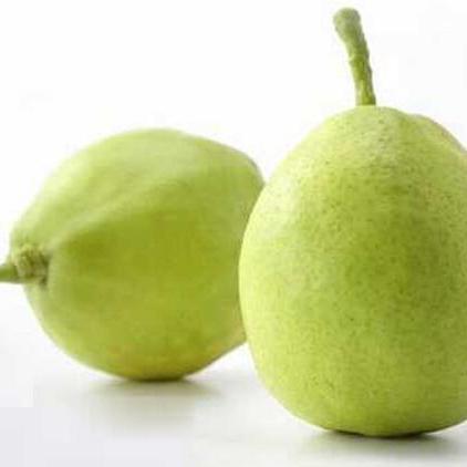 库域特  全母梨   绿色香梨  每箱6公斤   库尔勒原产地直供