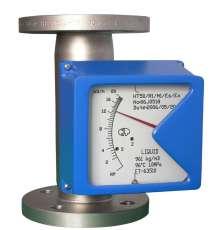 金属管浮子流量计,金属管转子流量计,隔爆型金属管转子流量计